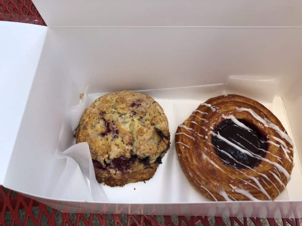 Boardwalk Bakery-Disney World Trip Report