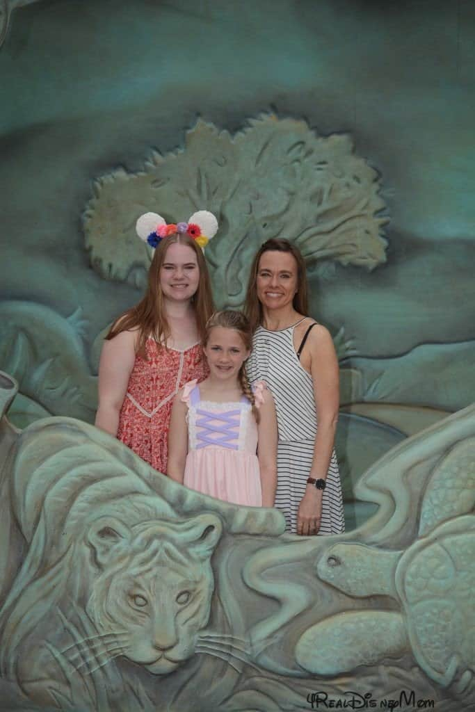 Animal Kingdom PhotoPass