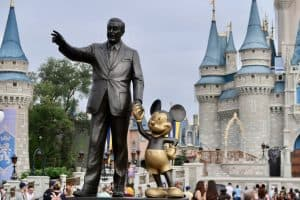 Walt Disney World Trip