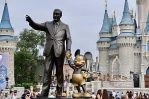 Walt Disney World Trip