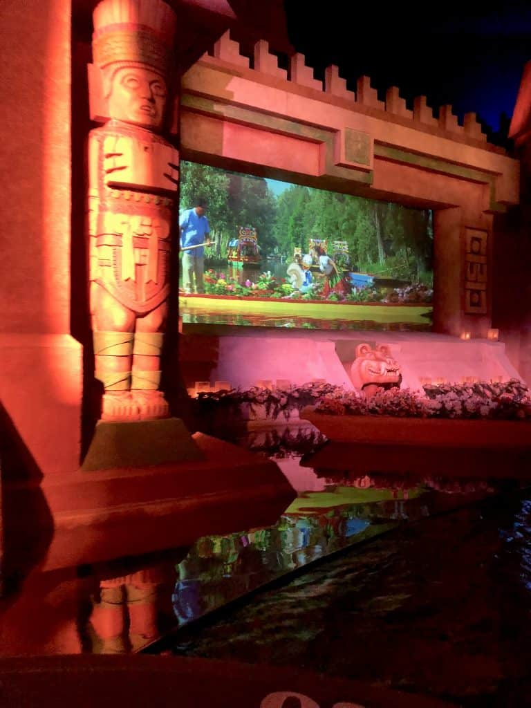 Epcot- Disney World Trip Report