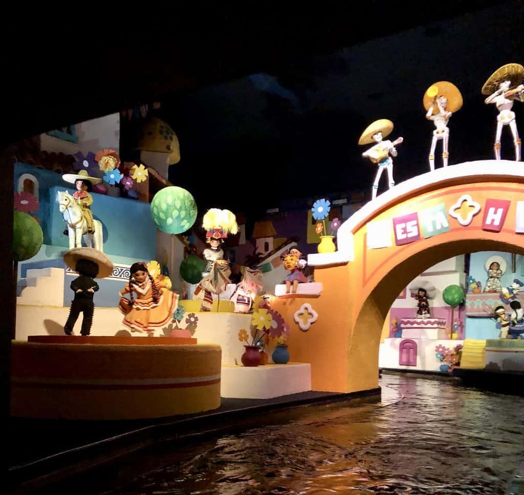 Epcot-Disney World Trip Report