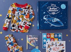 Disney Bedtime Adventure Box